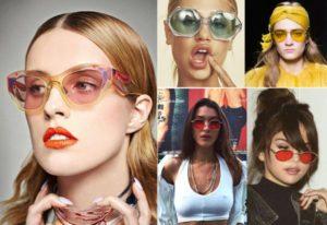 Os modelos de óculos de sol mais queridinhos de 2019!!