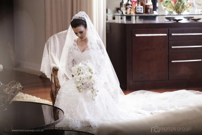 Quem são as estilistas de noivas mais requisitadas do Brasil?