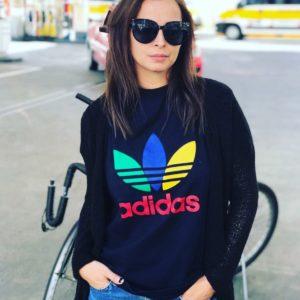 Verena Sanchez