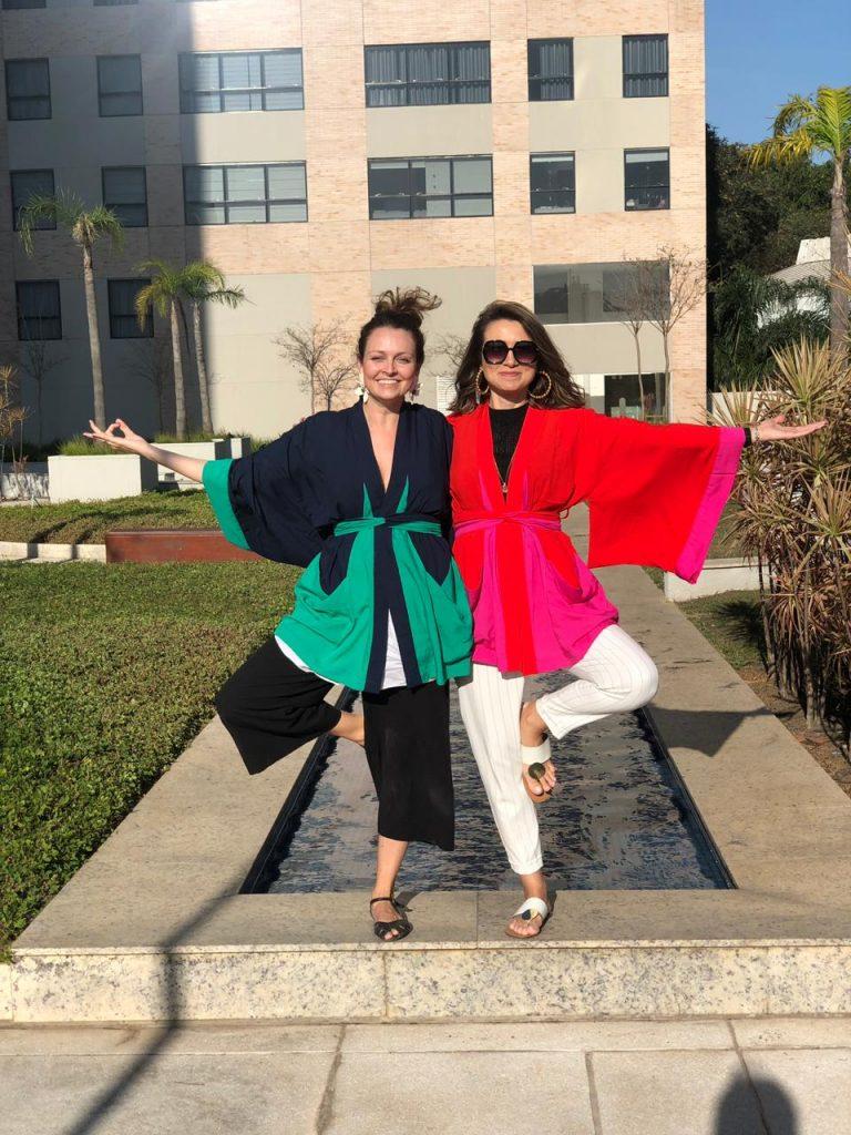 Kimonos em alta: entenda tudo sobre essa tendência!