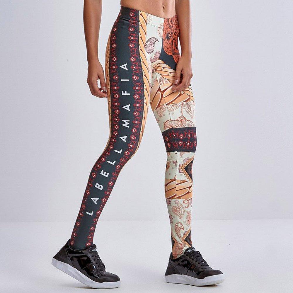 As melhores marcas de legging do momento!