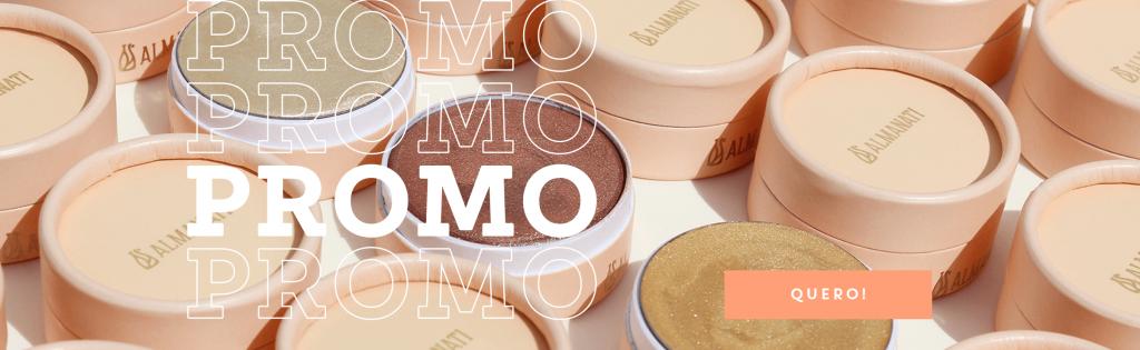 Marcas indie de Make, banho e cosméticos: independentes e brasileiras