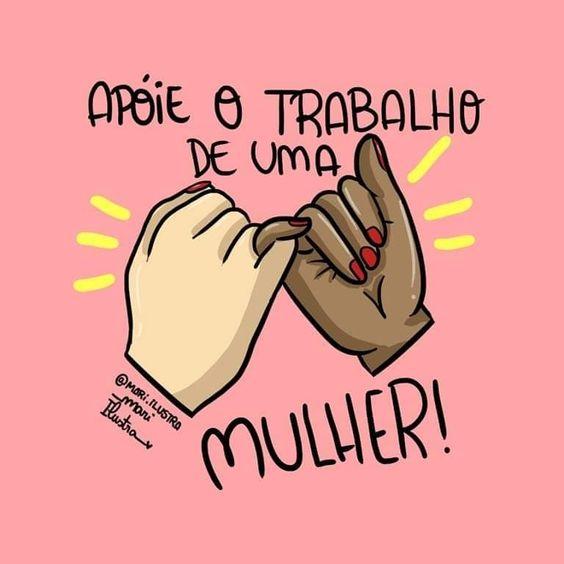 Dia do Trabalho! Uma ode às mulheres brasileiras referências no mercado de moda e beleza